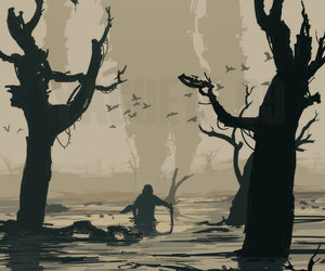 amazing, game, and Shadow of the Colossus image