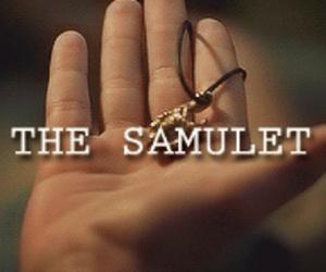 amulet, supernatural, and fan fiction image