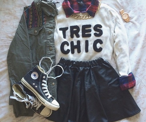 beautiful, grunge, and fashion image