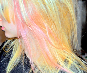 bleached, my little pony, and pastel image