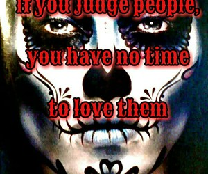 judge, people, and qoutes image