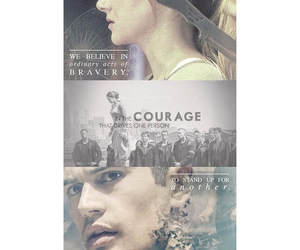 brave, change, and courage image