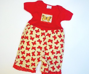 baby, childrens, and clothing image
