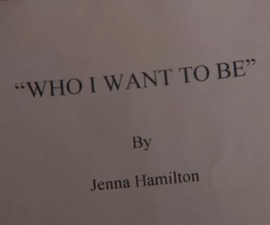awkward and jenna hamilton image