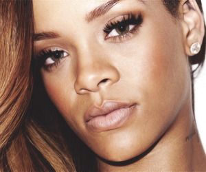 rihanna and beauty image
