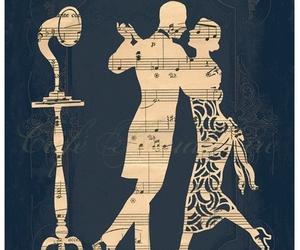 music, dance, and art image