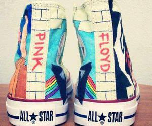 Pink Floyd, all star, and cool image