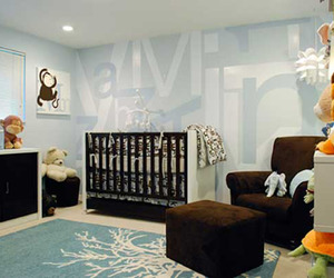 bedroom decor and baby bedrooms image