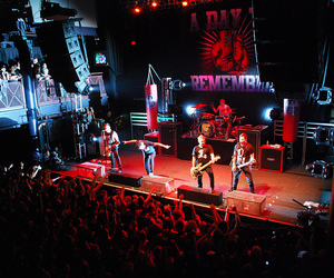 norfolk, a day to remember, and va image