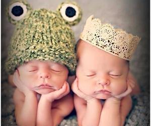 baby, cute, and princess image