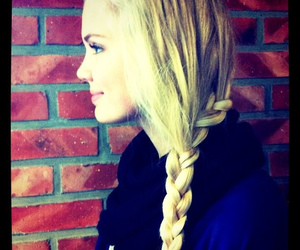 awesome, beautiful, and blonde image