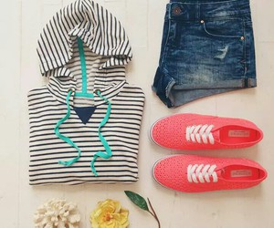 fashion, aeropostale, and outfit image