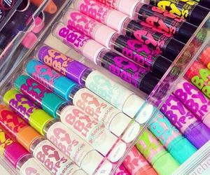 lips, baby lips, and babylips image