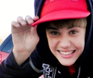 justin bieber, kidrauhl, and smile image
