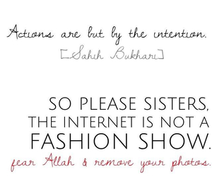 allah, fashion, and hijab image