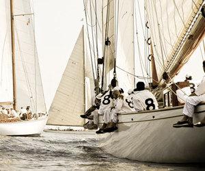 sailing, love, and gaastra image