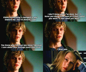 american horror story, love, and ahs image