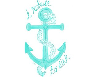 overlay, anchor, and quote image