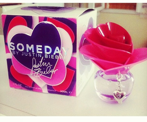 justin, parfum, and someday image