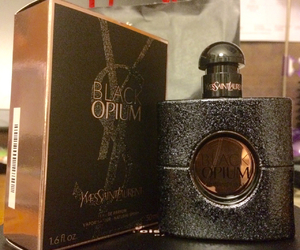perfume, Yves Saint Laurent, and yvl image