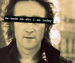 john lennon, beatles, and quote image