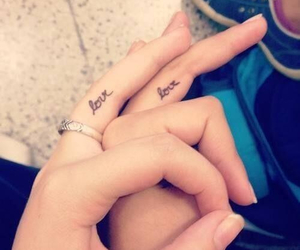 tattos, cute, and perfect image