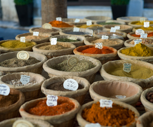 spices and epices image