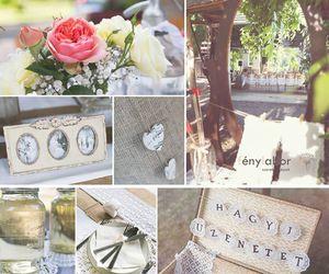 bride, wedding, and wedding diy image