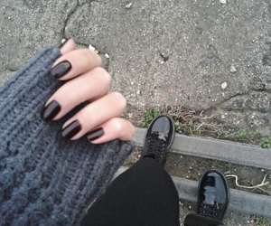 style, boots, and grunge image