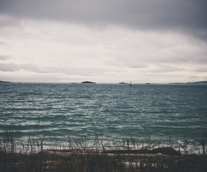 sea, photography, and landscape image