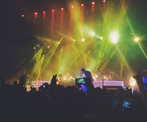awesome, concert, and native image