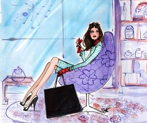 fashion, amazing, and pastel image