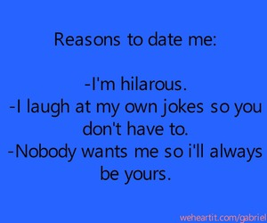 date, jokes, and quotes image