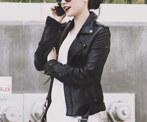 lily, lily collins, and beautiful image