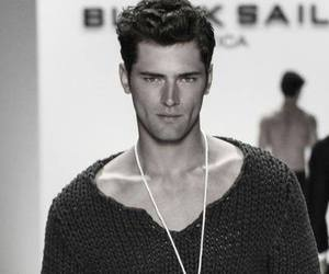 Hot, model, and Sean O'Pry image