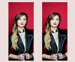 demi, fashion, and style image
