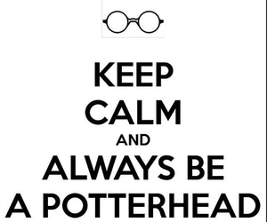 always, harry potter, and potterhead image