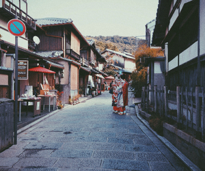 japan, culture, and kyoto image