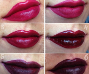 beauty, Hot, and lips image