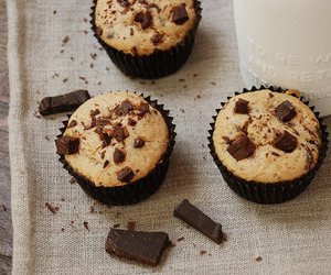 chocolate, Cookies, and muffins image