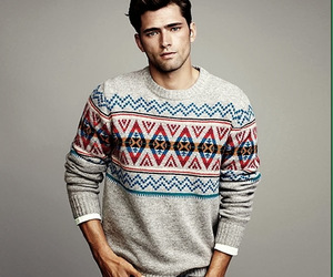 model, Hot, and Sean O'Pry image