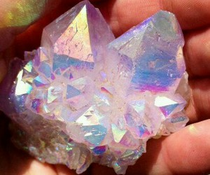 crystal and colors image
