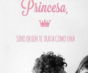 love and princess image