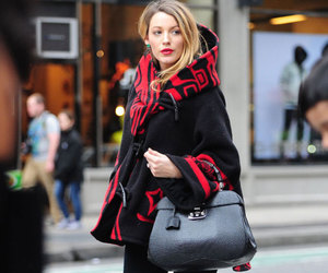 blake lively and outfit image