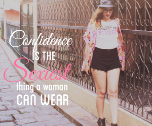 beauty, street style, and fashionquotes image