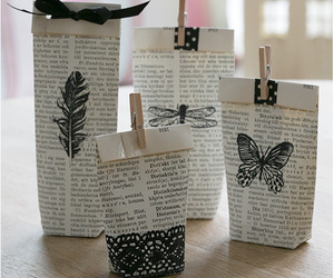 diy, Easy, and Paper image
