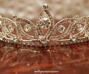 accessories, beautiful, and crown image