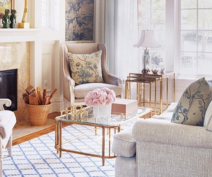 interior, interior design, and home image