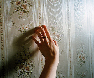 hand, hipster, and indie image