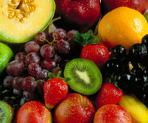 eat, fitness, and fruit image